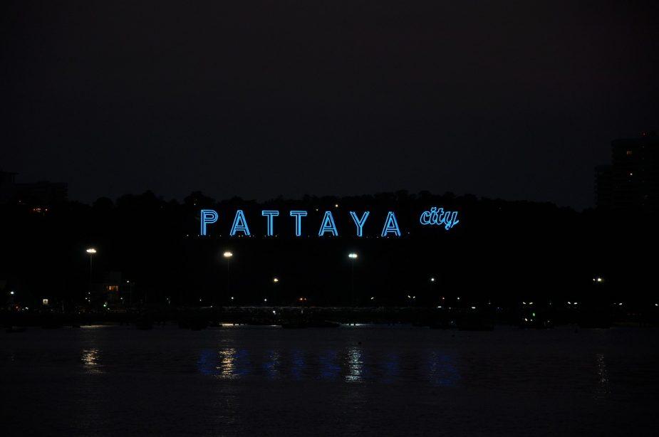 Reise til Pattaya med barn