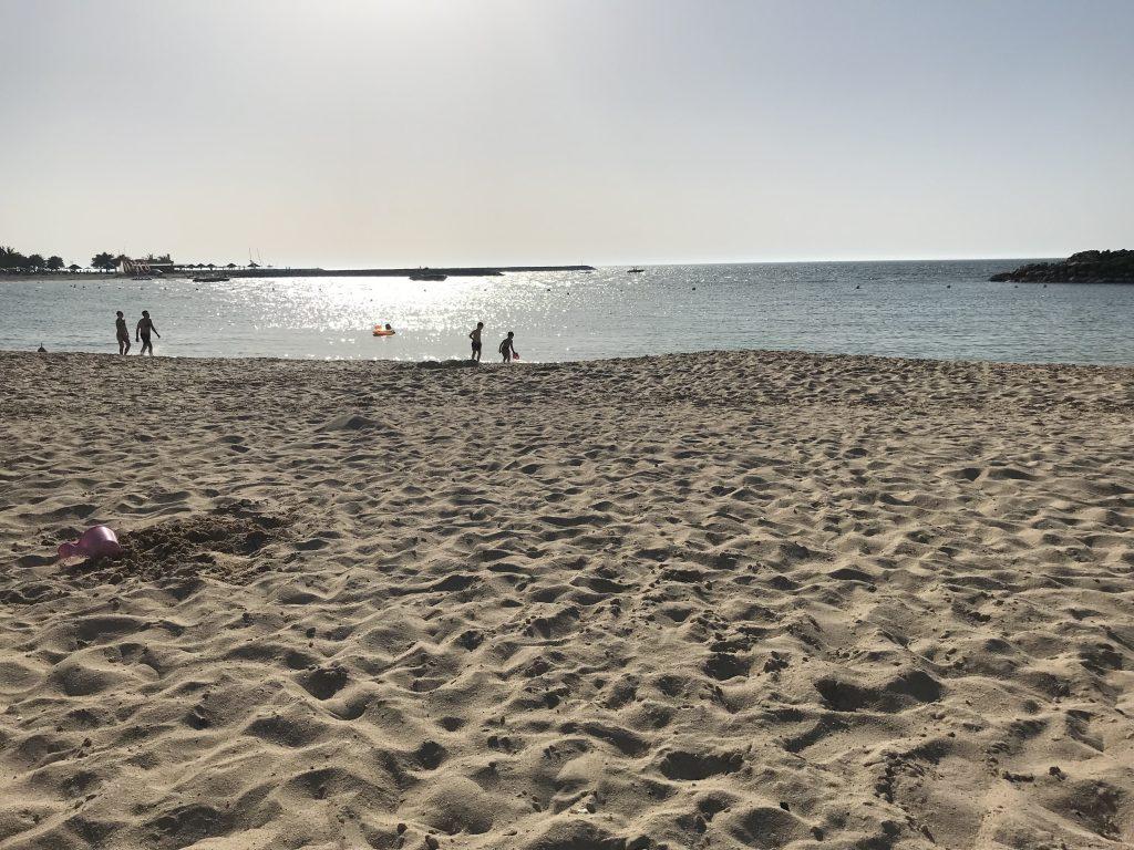 beach hilton Ras al khaimah